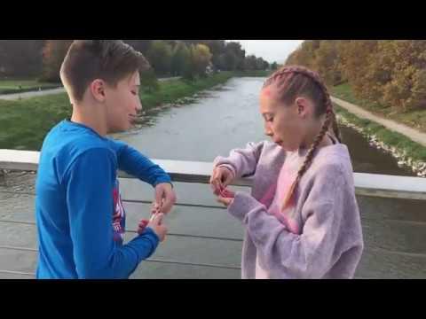 ZAYN- Dusk till Dawn feat. Siacover by LeniStar