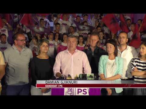 PS, fitore të thella në Lezhë, Vlorë dhe Gjirokastër - News, Lajme - Vizion Plus