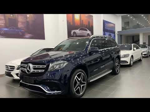 Siêu SUV 7 chỗ Full-Size GLS400 giá chỉ 3,639 tỷ tại H3T Auto | Liên hệ: 0948686833