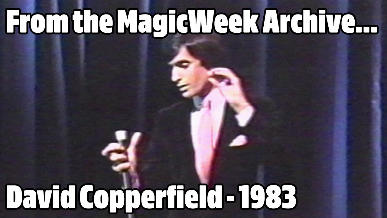 The Magic Of David Copperfield V The Statue Of Liberty Disappears