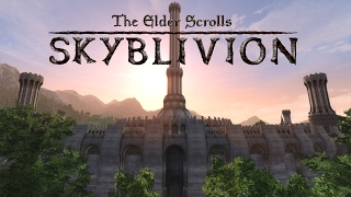 SKYBLIVION - I Need This In My Life!