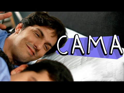 CAMA from YouTube · Duration:  3 minutes