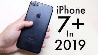 iPHONE 7 PLUS In 2019! (Still Worth It?) (Review)