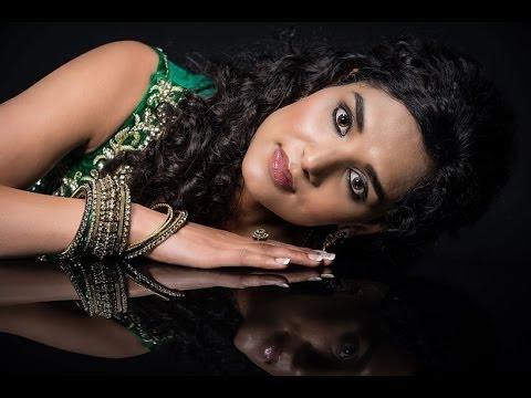 Female Punjabi Folk Singer