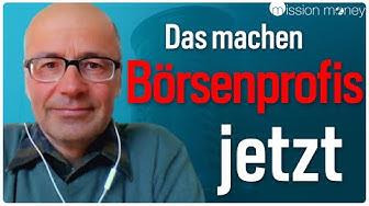 Andreas Beck: Wie Du in der Krise rational handelst – Beispieldepot // Mission Money