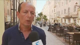 Pour Paul-Felix Benedetti de Rinnovu, Gilles Simeoni n'est « pas à la hauteur »
