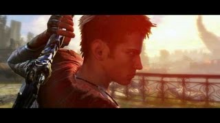 DmC: Devil May Cry - Accolades Trailer