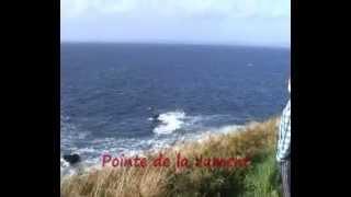 POINTE DU RAZ, CAP SIZUN 2009 0004 - Pointe de la Jument...