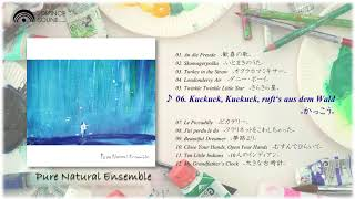 STEPオリジナルPDCD 15 | Pure Natural Ensemble