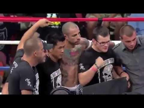 Combat Sports Academy Highlight