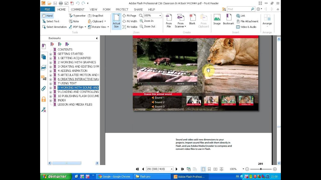 Classroom In A Book Cs6 Lesson Files Download