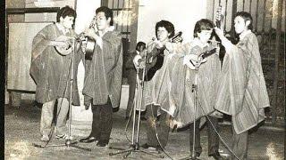 Estudiantina Cordillerana - 1986 (Full Album)