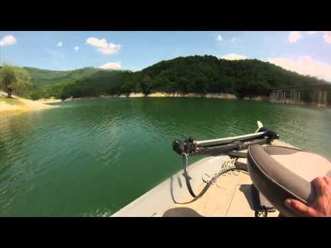 spot Fishing guide... guida pesca