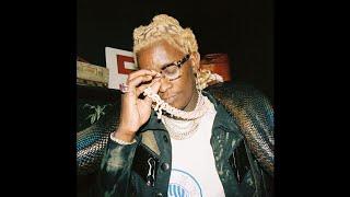 "(FREE) [GUITAR] Young Thug x Gunna x Roddy Ricch Type Beat ""Effort"" (prod. kylejunior)"