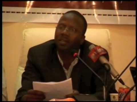 محاضرة عن المجتمع المدني: قاعة الشارقة ,  Khartoum University