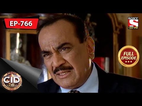 CID(Bengali) - Full Episode 766 - 13th April, 2019