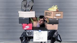 3 Annoying Things Sneaker Resellers Do