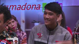 GADO GADO SAHUR - Kocak Banget! Balon Igun Sampe Pecah Pas Main Joget Balon (17/5/19) Part 5