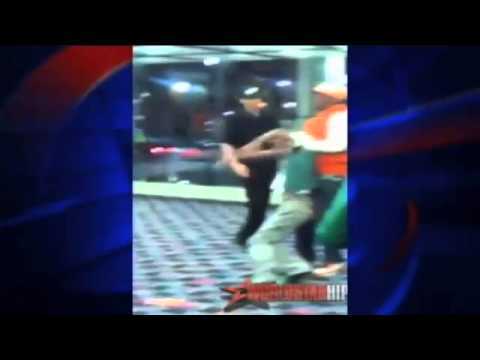 HBK Of Doughboyz Cashout Gets Knocked Out, Chain Taken In Detroit (News Report 2013)