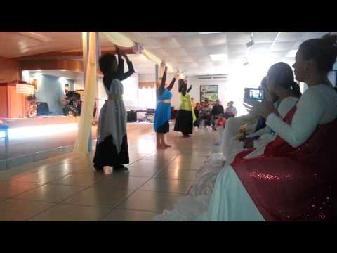 Aditaim Dancers more