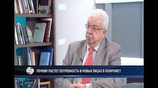 """Михаил Гусман:""""В команде премьер-министра Армении нет единства мнений"""""""