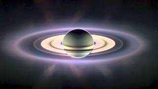 Space Facts: Why would saturn float on water?