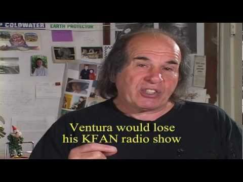 The Truth About Jesse Ventura and His Bribe To Bill Dahn - The Leslie Davis Show