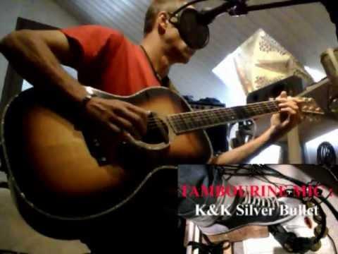 Key To The Highway (Big Bill Broonzy) - Fingerpicking Blues