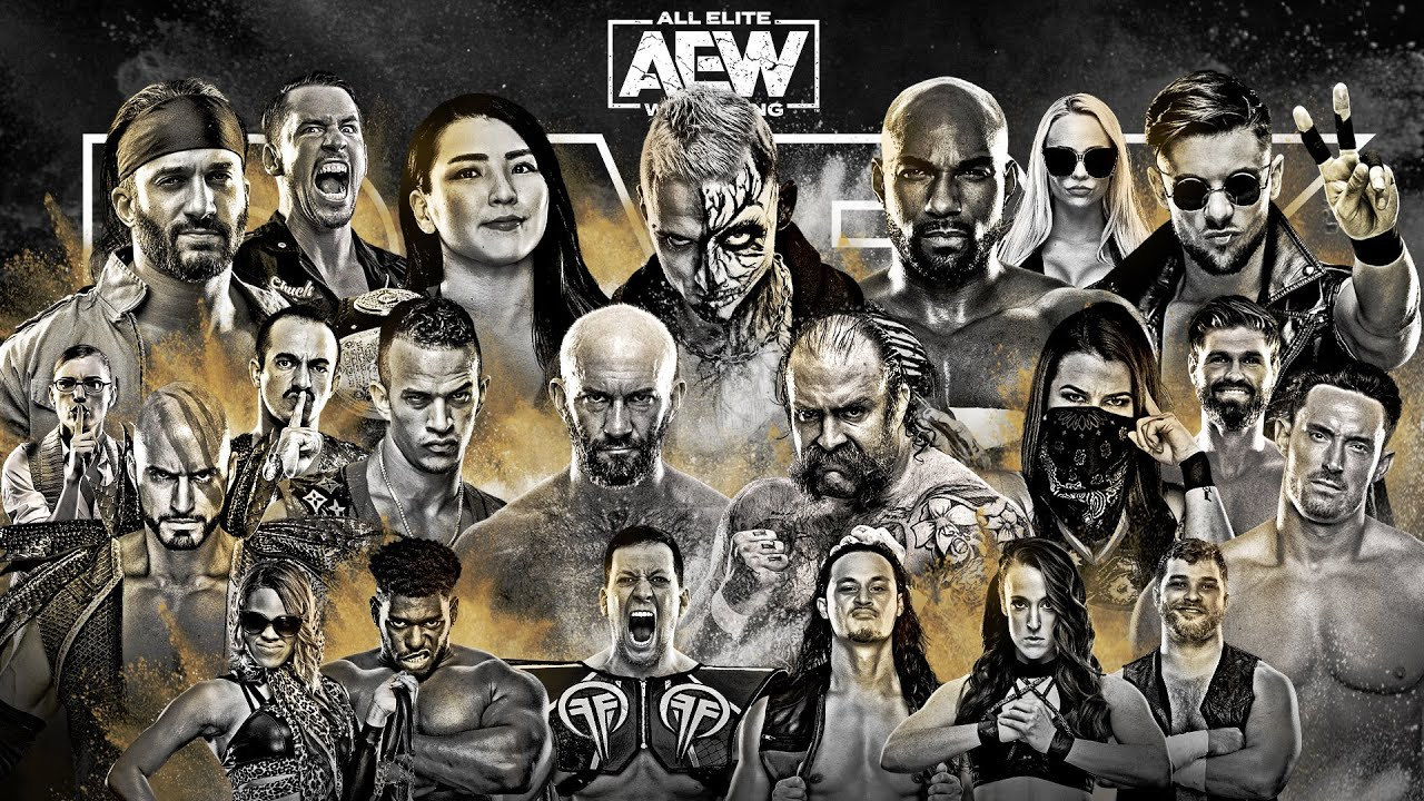 AEW Dark Episode 43 | July 21, 2020