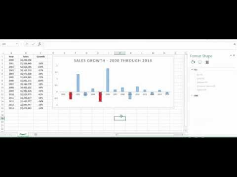 how-to-change-the-colors-of-a-bar-in-excel