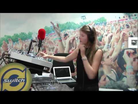 Download Charlotte de Witte Live Bij Studio Brussel