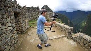 Video Filming at Machu Picchu - Behind The Scenes download MP3, 3GP, MP4, WEBM, AVI, FLV Oktober 2018