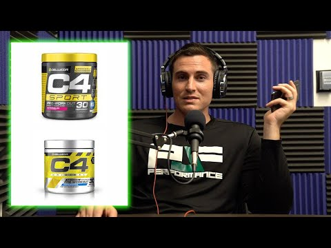 Best Pre Workout Supplements for Athletes
