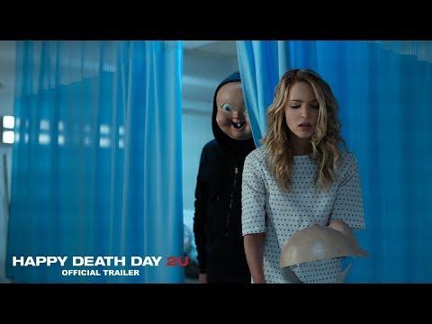 Happy Death Day 2U – Official Trailer 2 (HD)