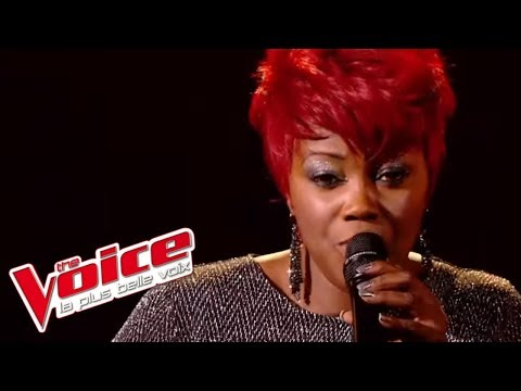 Adele – Rolling in the Deep | Stacey King | The Voice France 2014 | Prime 3
