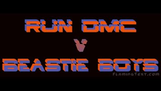 Dj 21 - Run Dmc V Beastie Boys Mix