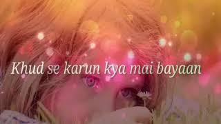 Ishqbaaz song -O jaana -WhatsApp status video -Entertainment Ka World