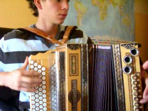 Steirische Harmonika, Steiermen san very good