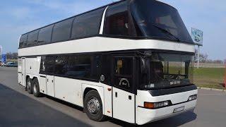 2015 - Neoplan N122 -1994, Travel Tour Kyiv- Bulgarya