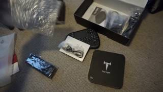 Trongle S1 Android Box Review - It goes against the wishes of the makers of Kodi