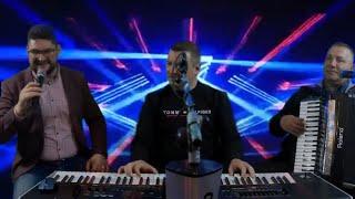 Download lagu LIVE 9 | SERGIU TUDOR | Invitat DANIEL CHITULESCU
