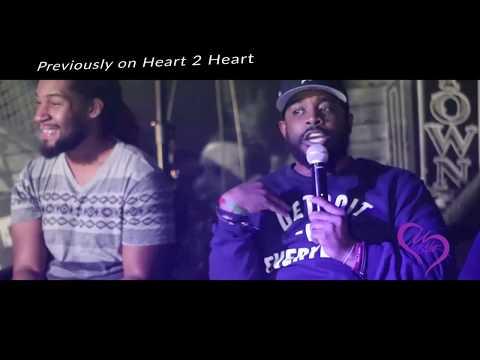 Heart 2 Heart Relationship Talk Show (Intro Video)