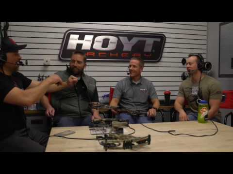 EPISODE 179: 2017 HOYT DEFIANT PRO; ENGINEERING, DESIGN, & PERFORMANCE