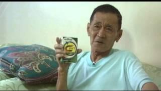 AIMGlobal C24/7 Testimony Prostate Cancer