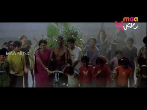 Anand Telugu Movie Songs - Vache Vache Nalla