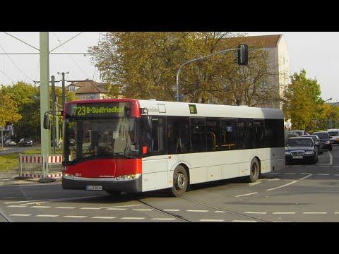 [Sound] Bus Solaris Urbino 12 III (Wagennr. 8014) der Rheinbahn AG Düsseldorf