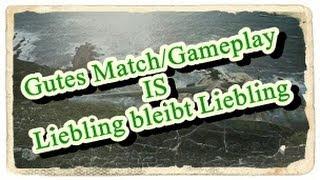 WOT Gutes Match/Gameplay mit dem IS [Deutsch] Schießen während der Fahrt kein Problem!