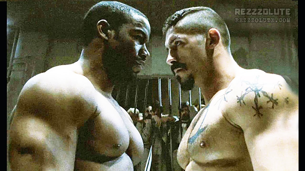 Download Boyka vs Chambers - First Fight