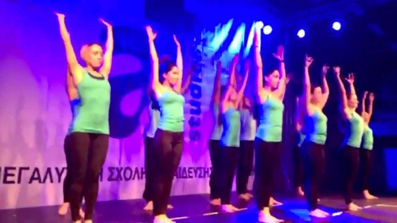 Pilates Choreography 18th Aerobic Fitness Convention ...