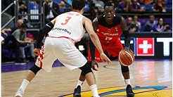 Basketball VTG Supercup - Deutschland vs. Türkei heute live: TV-Übertragung, Livestream